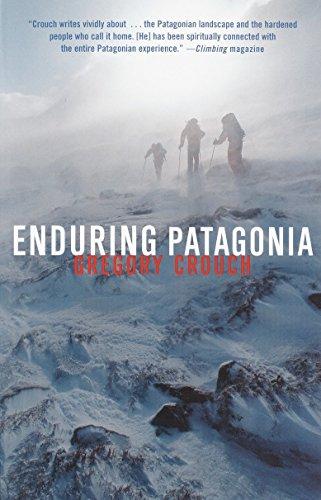 9780375761287: Enduring Patagonia