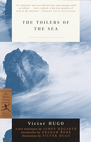 9780375761324: The Toilers of the Sea (Modern Library Classics)