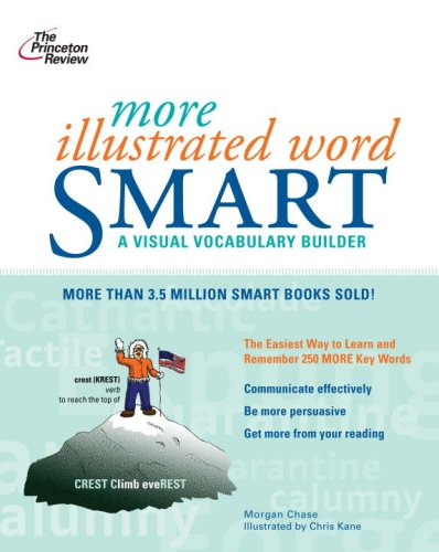 9780375762055: More Illustrated Word Smart (Smart Guides)