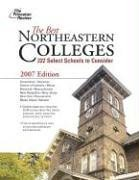 9780375765599: The Best Northeastern Colleges, 2007 Edition (College Admissions Guides)