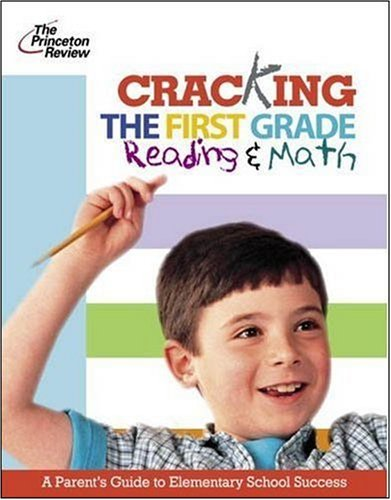 Cracking the First Grade - Reading and: Mary Austin; Sarah