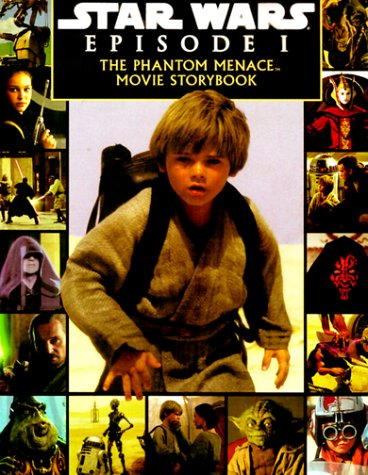 The Phantom Menace: Star Wars Episode I