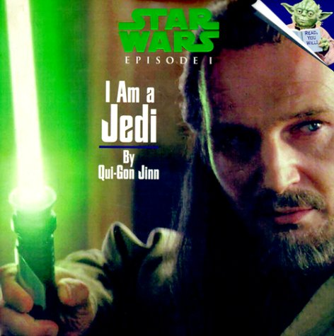 9780375800269: Star Wars, Episode 1: I Am a Jedi