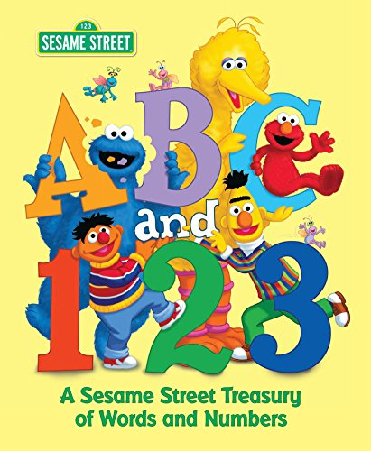 Sesame Street ABC and 123: Not Available (NA)