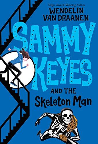 9780375800542: Sammy Keyes and the Skeleton Man