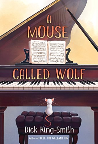 9780375800665: A Mouse Called Wolf