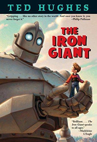 9780375801532: The Iron Giant