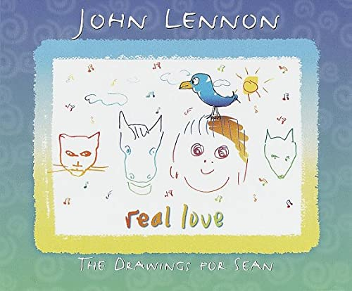 9780375801747: Real Love: The Drawings for Sean (Beaux Livres)