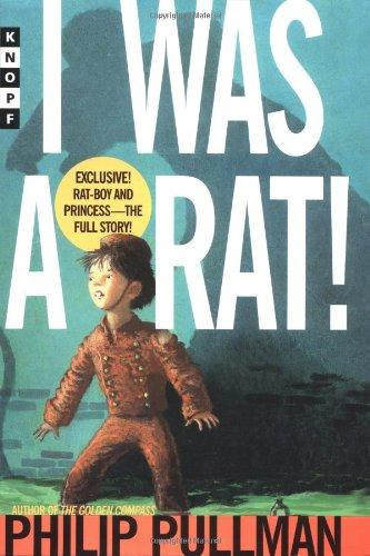 9780375801761: I Was a Rat!