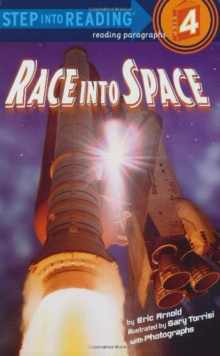 9780375801952: Race into Space