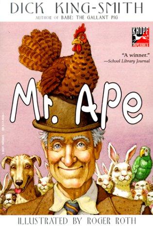 9780375802065: Mr. Ape