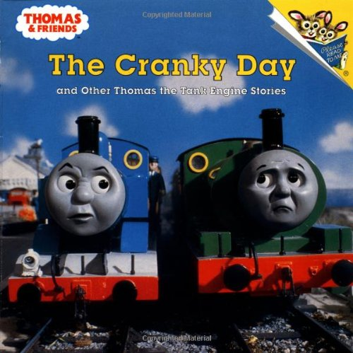9780375802461: The Cranky Day and other Thomas the Tank Engine Stories (Thomas & Friends) (Pictureback(R))