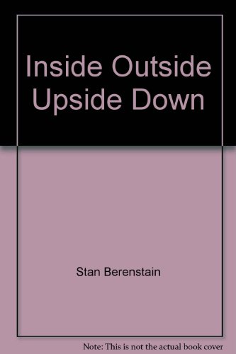 9780375802539: Inside Outside, Upside Down