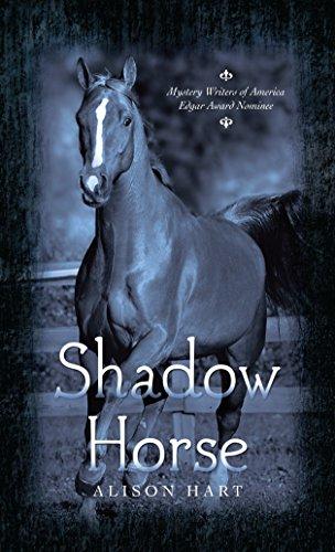 9780375802638: Shadow Horse