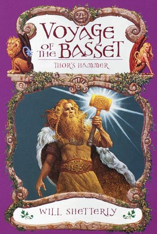 Thor's Hammer (Voyage of the Basset) (No.4) (0375802746) by Will Shetterly