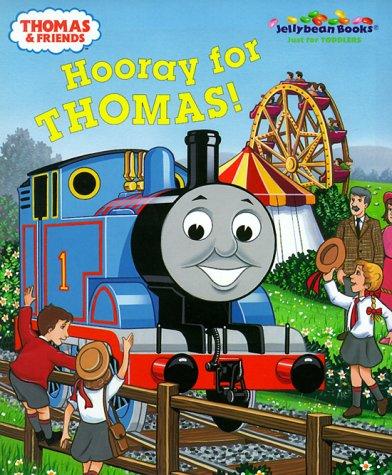 Hooray for Thomas (Jellybean Books(R)): Man-Kong, Mary