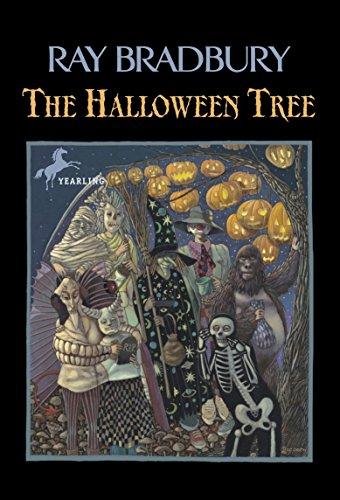 9780375803017: The Halloween Tree