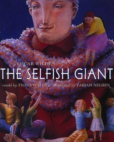 9780375803192: Oscar Wilde's the Selfish Giant