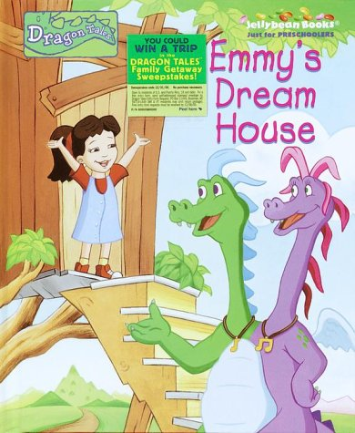 Emmy's Dream House (Jellybean Books(R)) (0375803246) by Korman, Justine