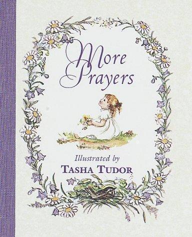 9780375803260: More Prayers (Life Favors)