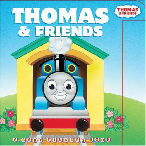 Thomas & Friends (Thomas & Friends) (Baby Fingers): Random House