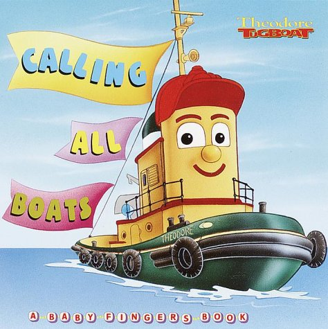 9780375803451: Calling All Boats (Baby Fingers)
