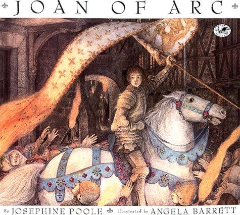 9780375803550: Joan of Arc
