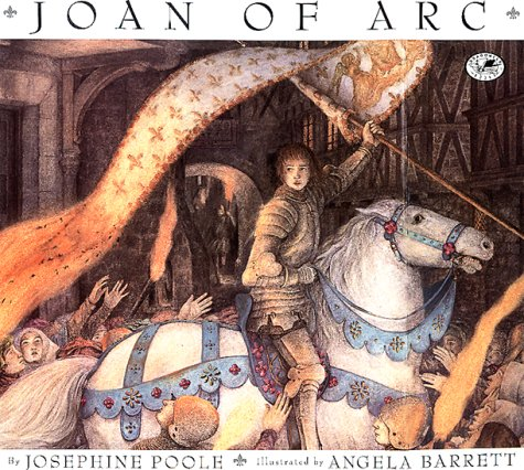 9780375803550: Joan of Arc