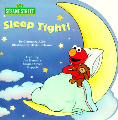 9780375804069: Sleep Tight (Pictureback(R))