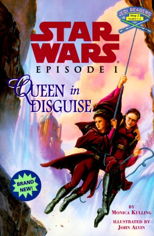9780375804298: Queen in Disguise (Step into Reading, Step 2, paper)