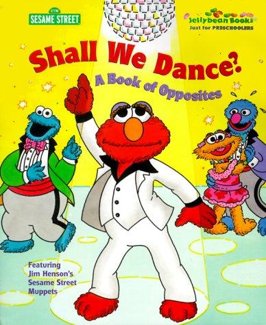 9780375804496: Shall We Dance (Jellybean Books(R))