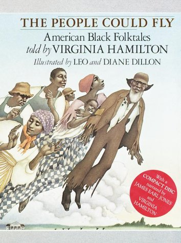 9780375804717: The People Could Fly: American Black Folktales