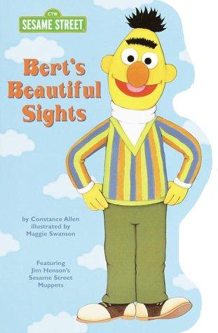 9780375804847: BERT'S BEAUTIFUL SIG