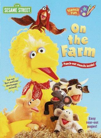 ON THE FARM (9780375805011) by Random House