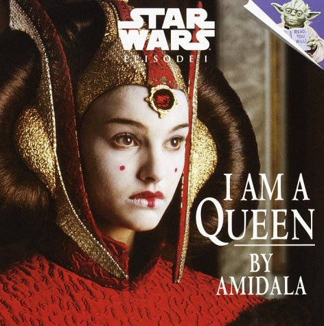 9780375805233: I Am a Queen (Storybooks, 5)