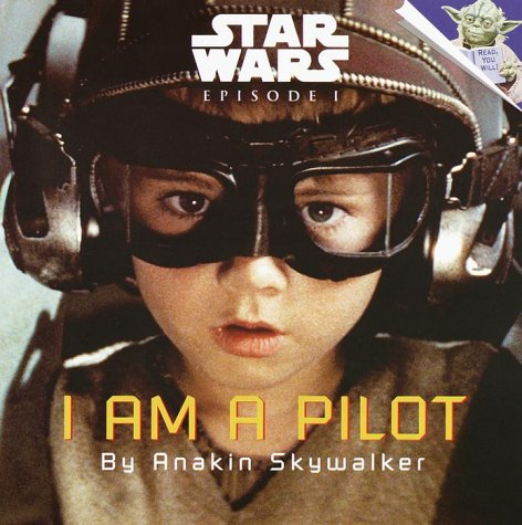 9780375805240: I am a Pilot (Pictureback(R))