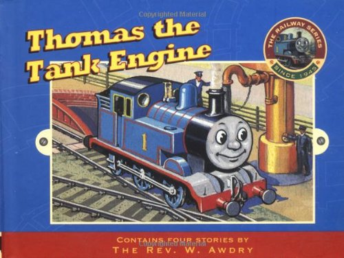 9780375805332: Thomas the Tank Engine (Railway Series)