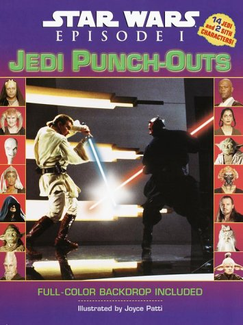 Star Wars Episode I Jedi Punch-Outs