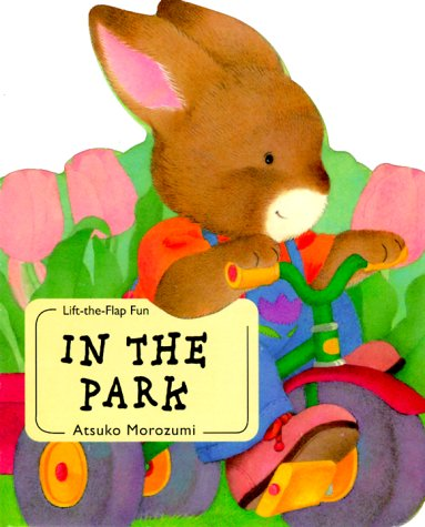 9780375805912: In the Park (Baby Bunny Board Book)