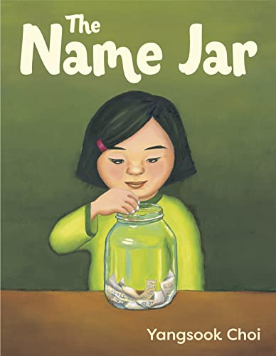 9780375806131: The Name Jar