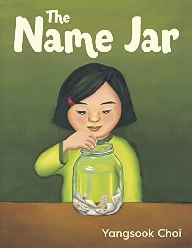 9780375806131: The Name Jar