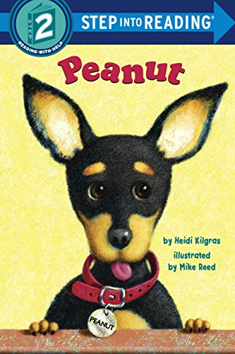 Peanut (Step into Reading): Kilgras, Heidi