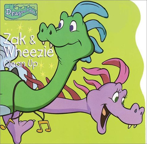 9780375806353: Zak and Wheezie Clean Up (Pictureback(R))