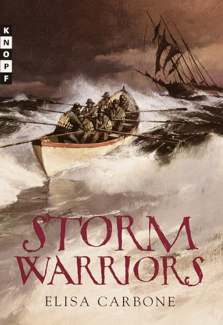 9780375806643: Storm Warriors