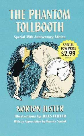 9780375806704: The Phantom Tollbooth