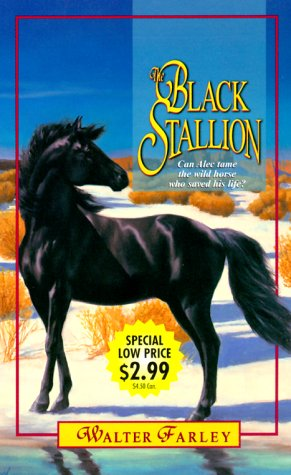9780375806711: Black Stallion