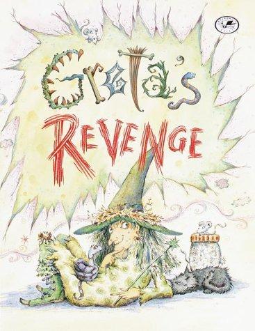 9780375806858: Greta's Revenge: More Alice and Greta