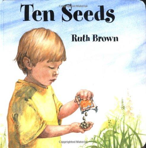9780375806971: Ten Seeds