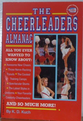 9780375807213: The Cheerleaders Almanac
