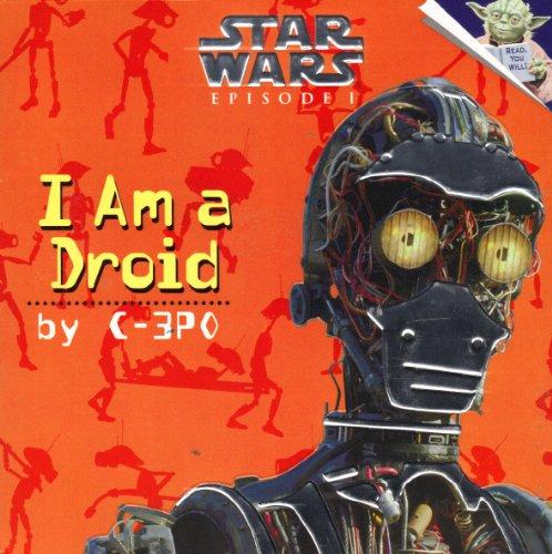 9780375808920: Star Wars: I Am a Droid